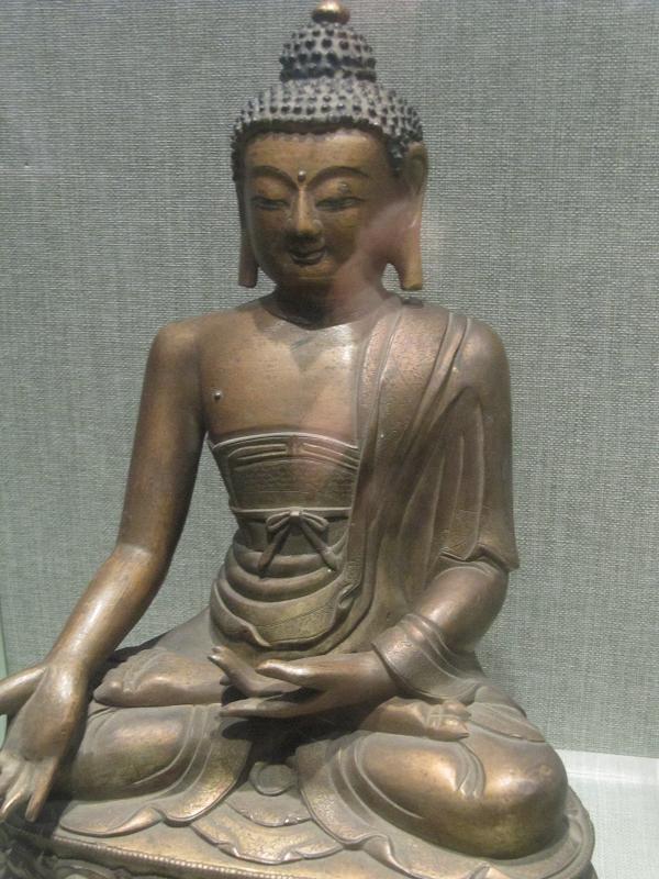 צ'ינדאו -  Qingdao Museum