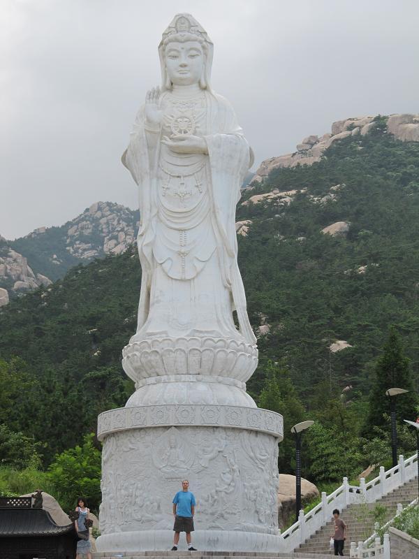 Mt. Laoshan