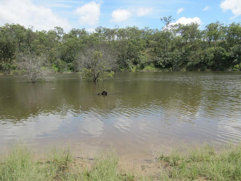 Lake Monduran