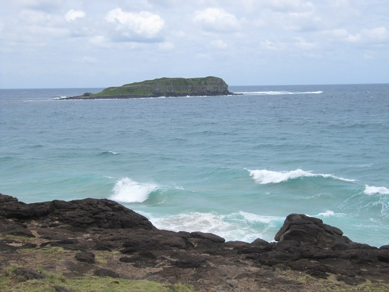 Fingal Head