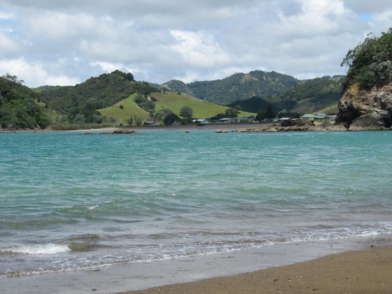 Helena Bay