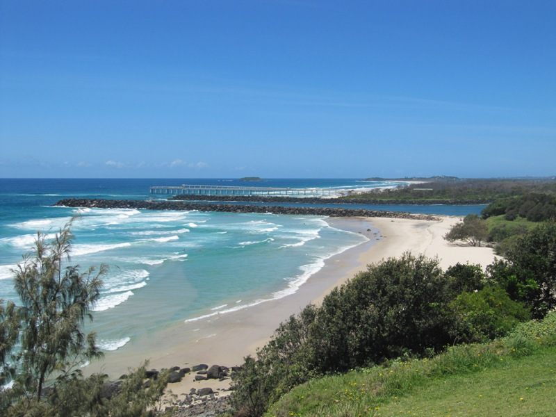 Tweed Heads
