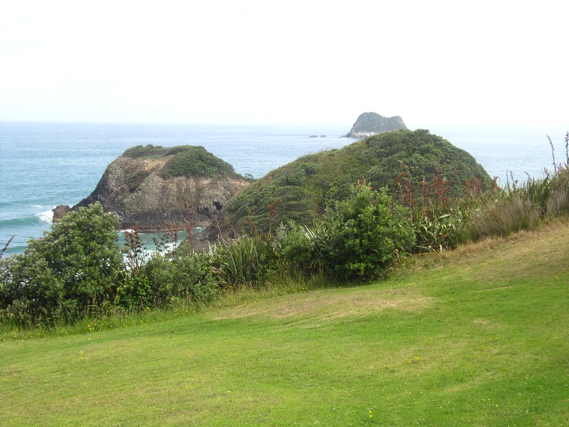 Sugar Loaf Islands