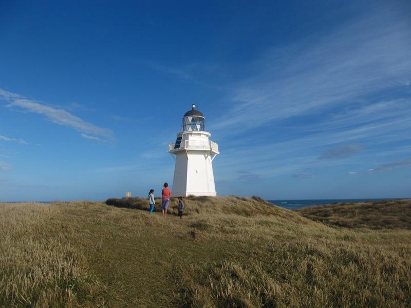 Waipapa Point