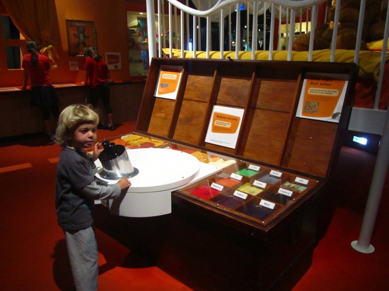 ScienceWorks
