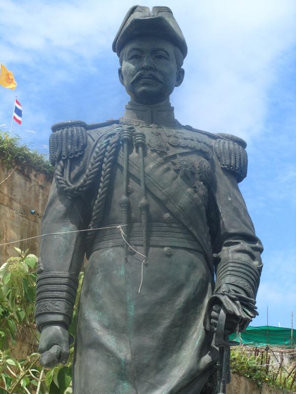 הבודהה הגדולה פוקט