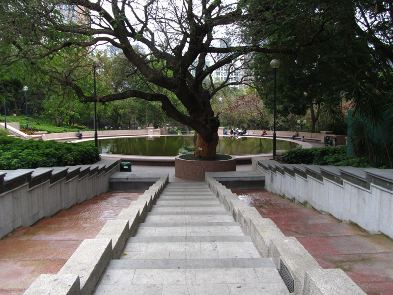 פארק קאולון