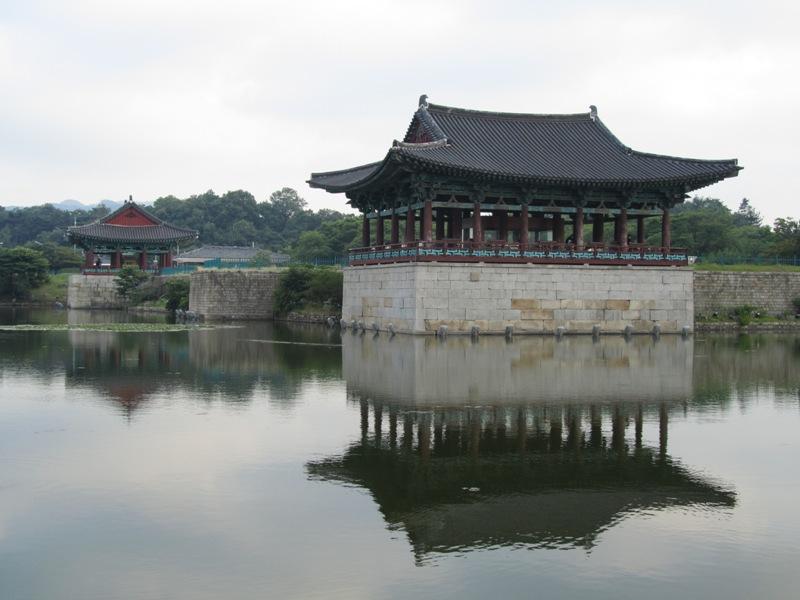 Anapji Pond