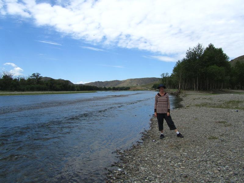 Gorkhi-Terelj National Park