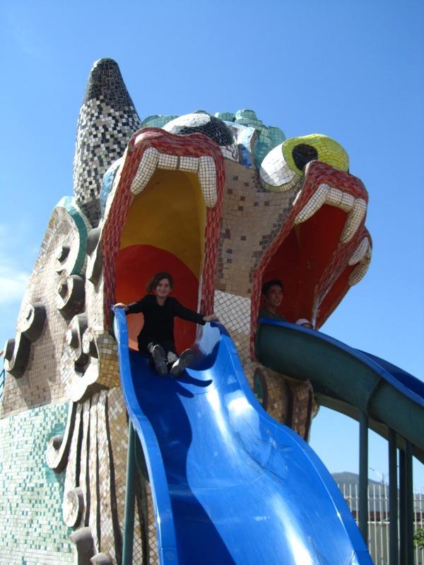 Ulan Bator Children's Park