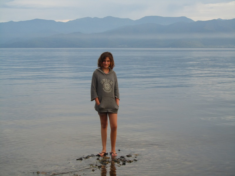 אגם באיקל